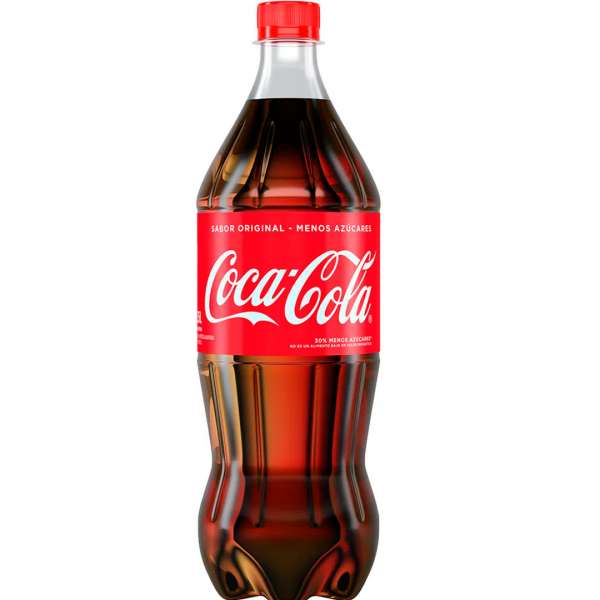 Coca cola litro